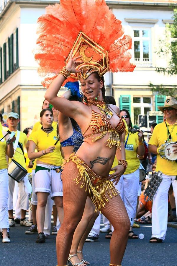 Carnaval 2 image stock