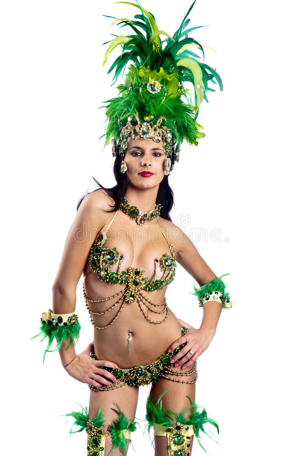 Carnaval fotografía de archivo