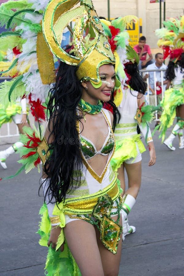 Carnaval stockbild