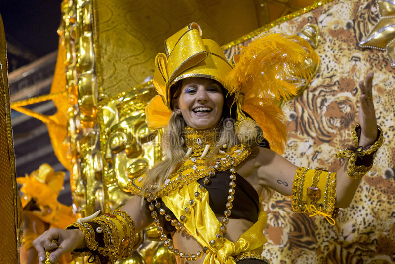 Download Carnaval 2014 redactionele foto. Afbeelding bestaande uit mooi - 39103376