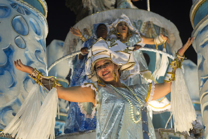 Download Carnaval 2014 redactionele stock foto. Afbeelding bestaande uit nacht - 39103463