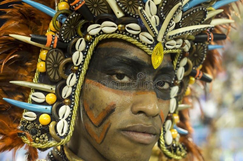 Download Carnaval 2014 redactionele foto. Afbeelding bestaande uit vakantie - 39103486