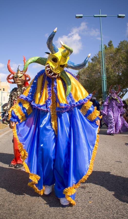 Carnaval 4 images libres de droits