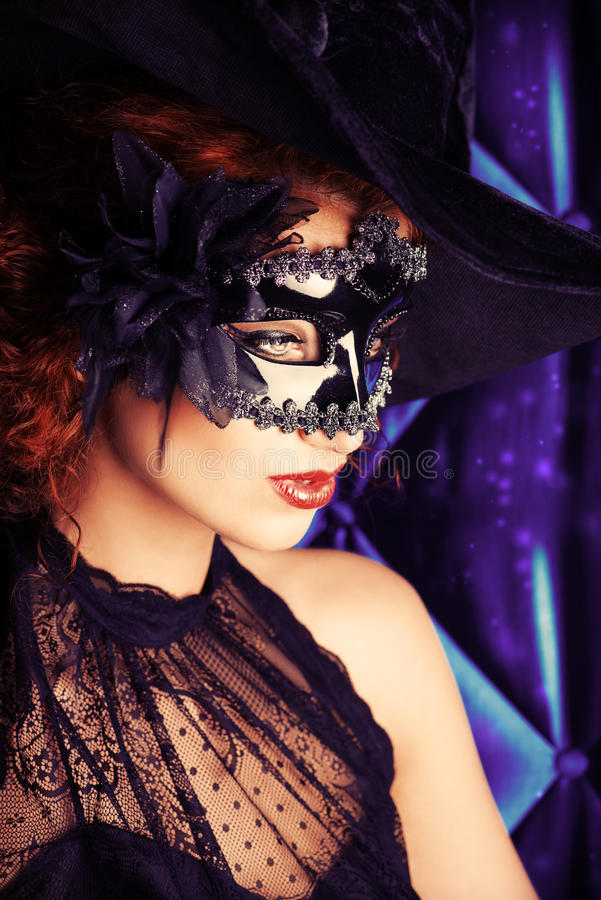 Carnaval royalty-vrije stock fotografie