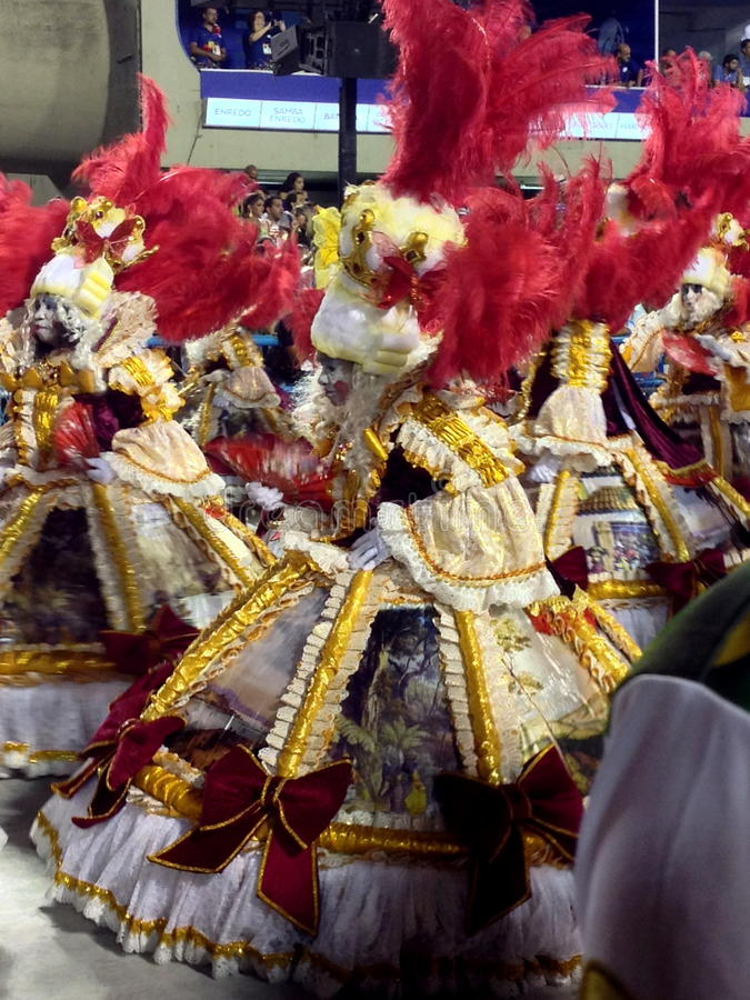 Carnaval obraz stock