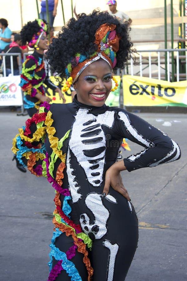Carnaval royalty free stock image