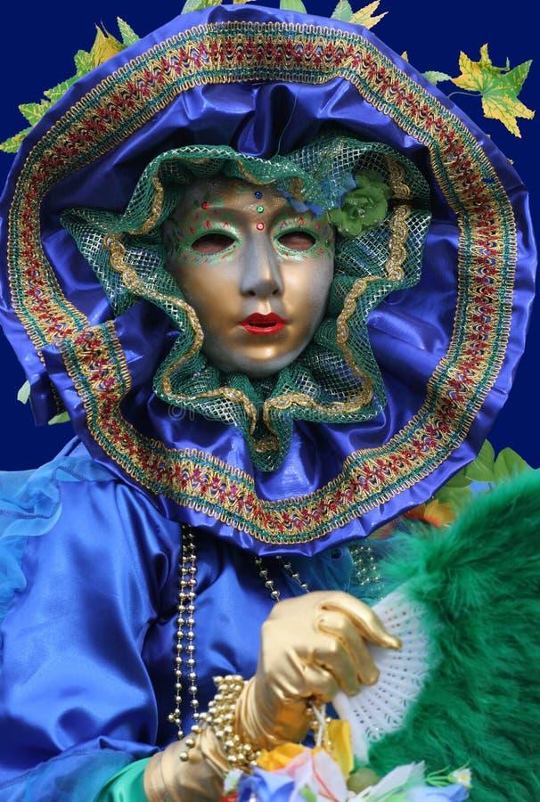 Carnaval em Guiana francês, Ámérica do Sul fotos de stock royalty free