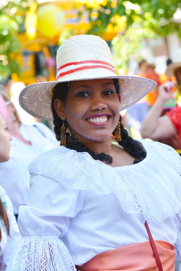 Carnaval 0f de culturen in Berlijn, Duitsland royalty-vrije stock fotografie