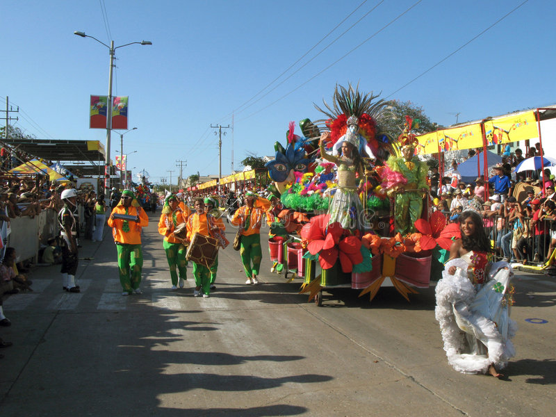 Carnaval van Barranquilla