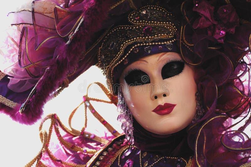 Carnaval Venise 1 photos stock