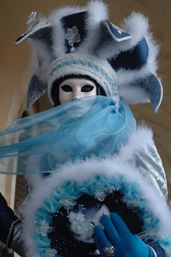 Carnaval Venise 18 photographie stock libre de droits