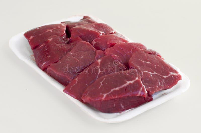 Download Carne imagem de stock. Imagem de indústria, frescor, proteína - 26500161