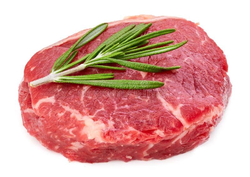 Carne crua fresca da carne imagem de stock royalty free