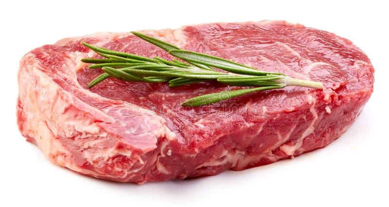 Carne crua fresca da carne foto de stock royalty free