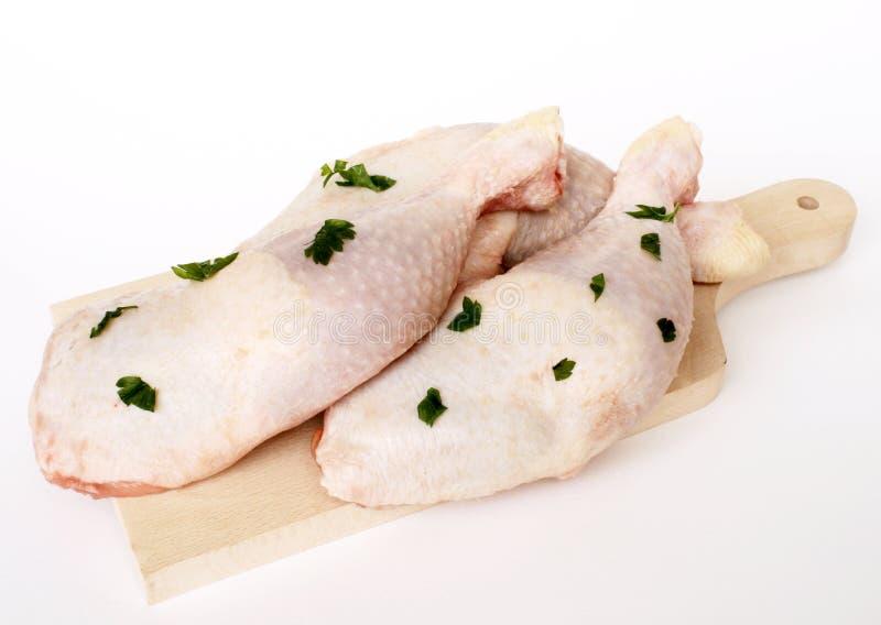 Carne da galinha imagem de stock