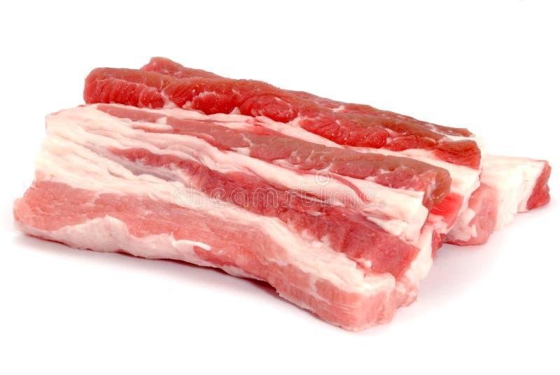 Carne de porco foto de stock