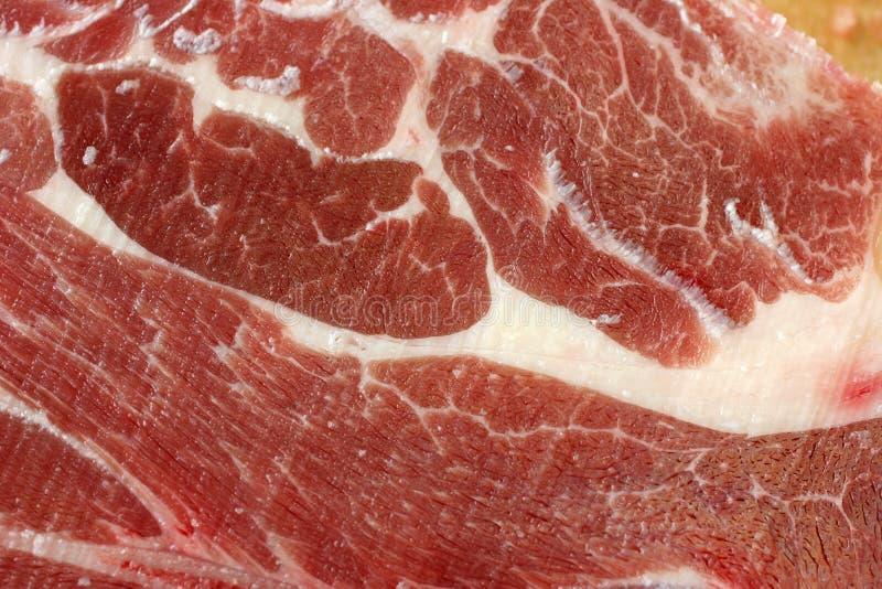Carne dell'agnello fotografia stock libera da diritti