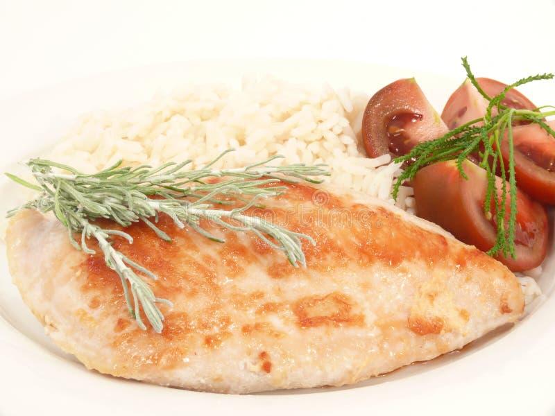 Carne della Turchia fotografia stock libera da diritti