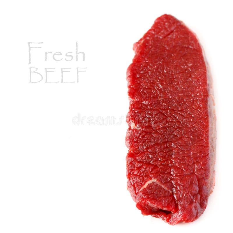 Download Carne fresca. imagem de stock. Imagem de alimento, espaço - 29848951