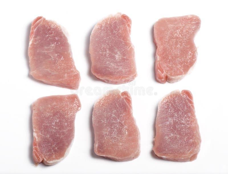Carne grezza immagine stock libera da diritti