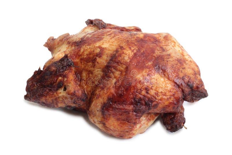 Carne quatro da galinha foto de stock royalty free