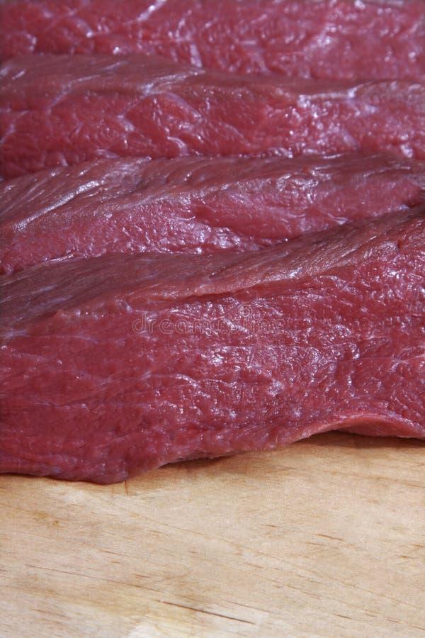 Carne roja fotografía de archivo libre de regalías