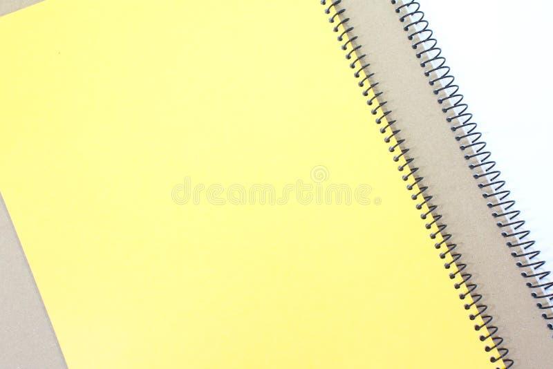 Download Carnet d'isolement photo stock. Image du page, fond, document - 87701042