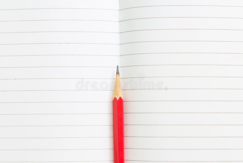 Download Carnet Vide Avec Le Crayon Sur La Table En Bois, Concept D'affaires Image stock - Image du espace, ouvert: 87709389