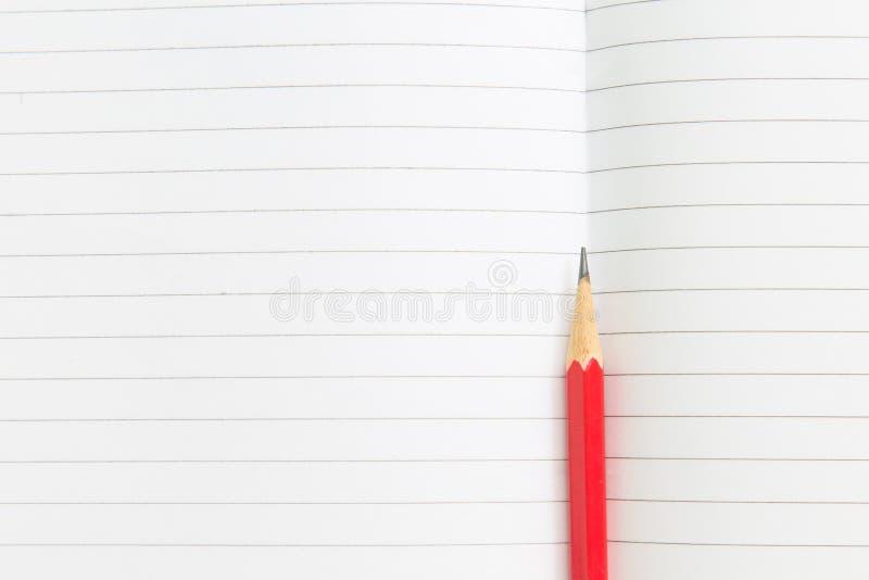 Download Carnet Vide Avec Le Crayon Sur La Table En Bois, Concept D'affaires Photo stock - Image du agenda, message: 87709412