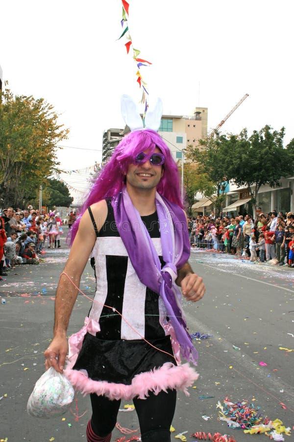 Carnevale Fotografia Editoriale