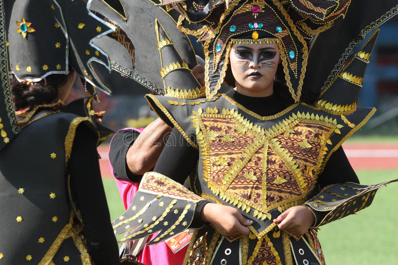 Download Carnevale immagine stock editoriale. Immagine di solo - 55358934