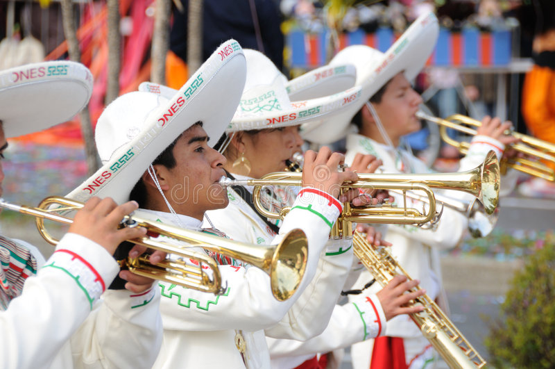 Carnevale di Nizza, Francia. fotografie stock