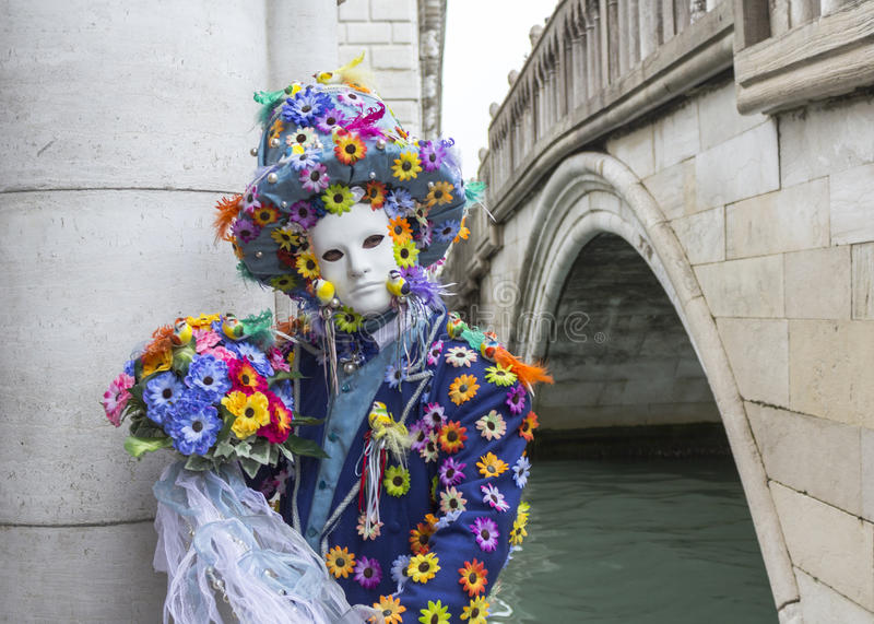 carnevale Di Venezia zdjęcie royalty free