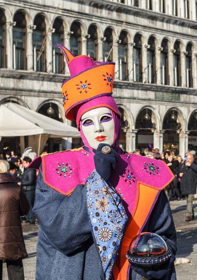 Download Carnevale Di Venezia, Italia Fotografia Editoriale - Immagine di febbraio, editoriale: 56880047
