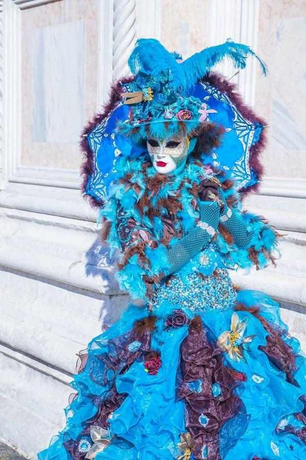 Carnevale di Venezia 2019 fotografie stock libere da diritti