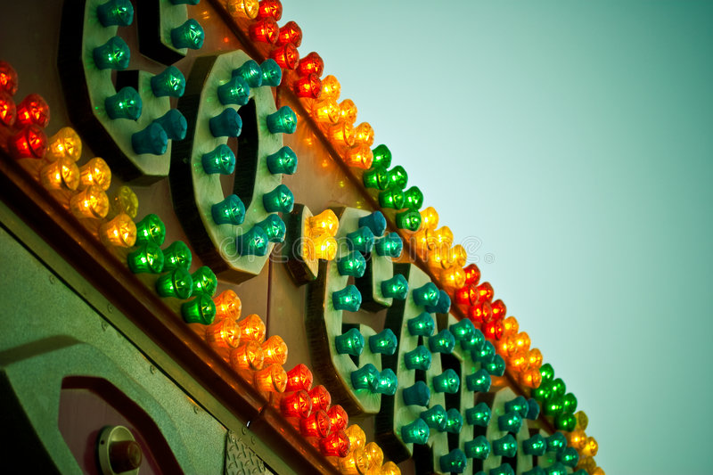 Download Carnival stock image. Image of nobody, color, copy, exterior - 8660763