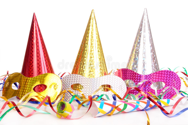 Download Carnival Accessories Stock Photos - Image: 3762733