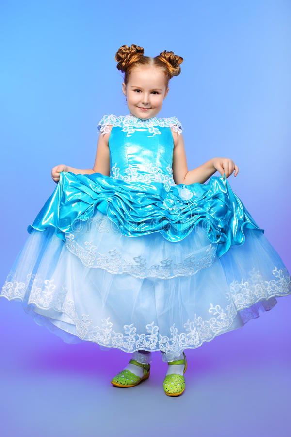 Carnival dress royalty free stock photography