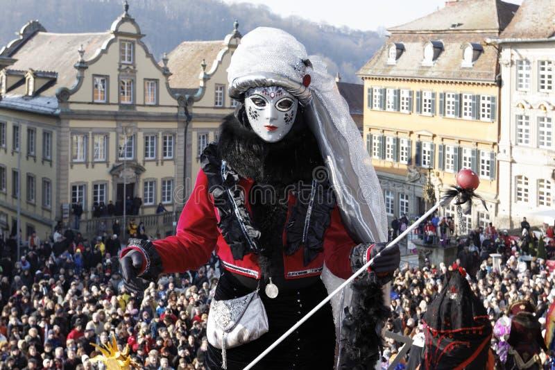 Download Carnival - Hallia VENEZIA editorial stock photo. Image of venezia - 23428843