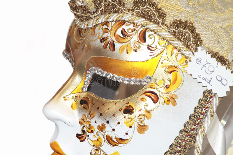 Download Carnival mask stock photo. Image of marble, house, costume - 13048998