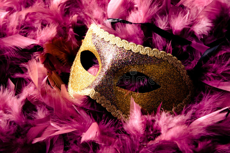 Download Carnival mask stock photo. Image of shining, texture - 22290646