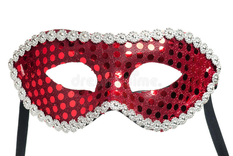 Download Carnival Mask Stock Photo - Image: 27888170