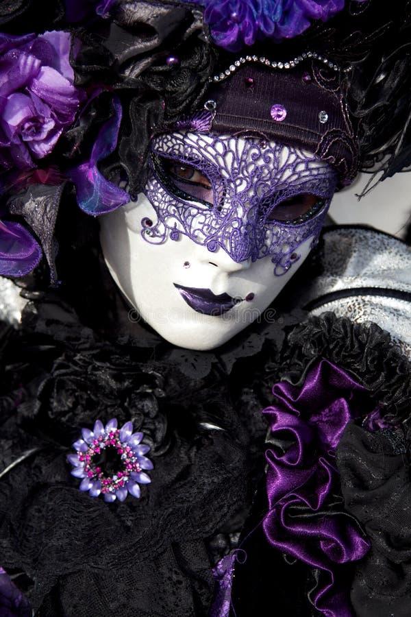 Free Carnival Mask Royalty Free Stock Image - 38746646