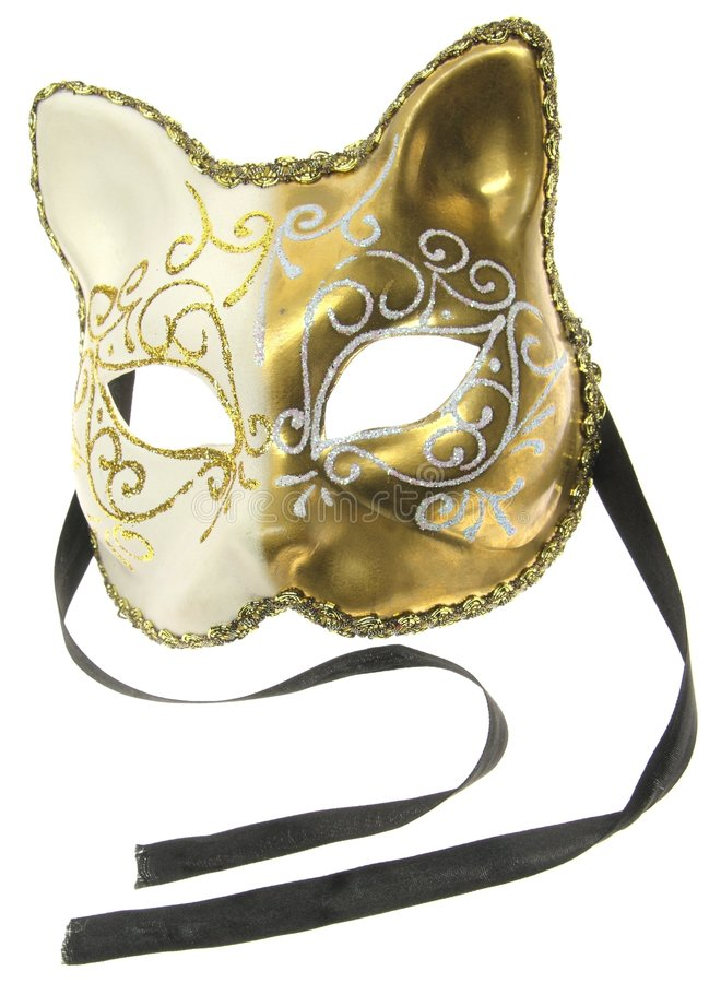 Free Carnival Mask Royalty Free Stock Photo - 8270585