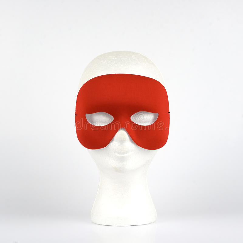 Carnival mask. Cool carnival mask for entertainment stock photo