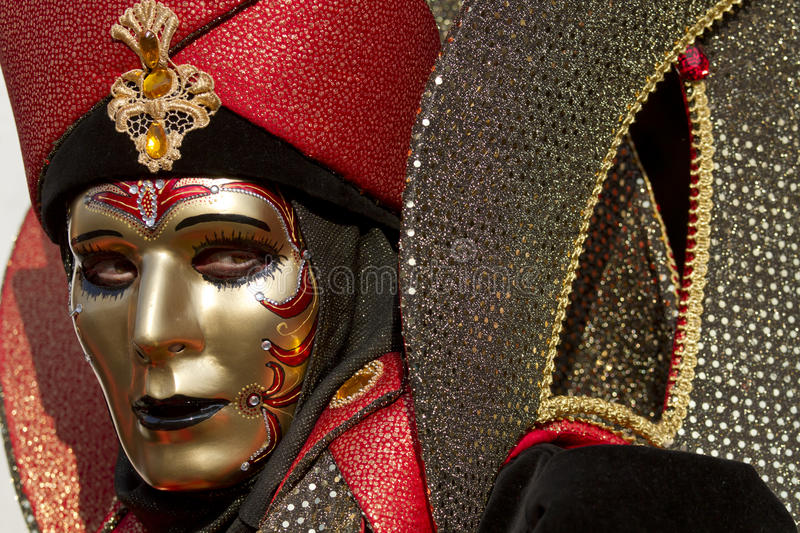 Download Carnival Mask In Venice Italy Stock Photo - Image: 23510950
