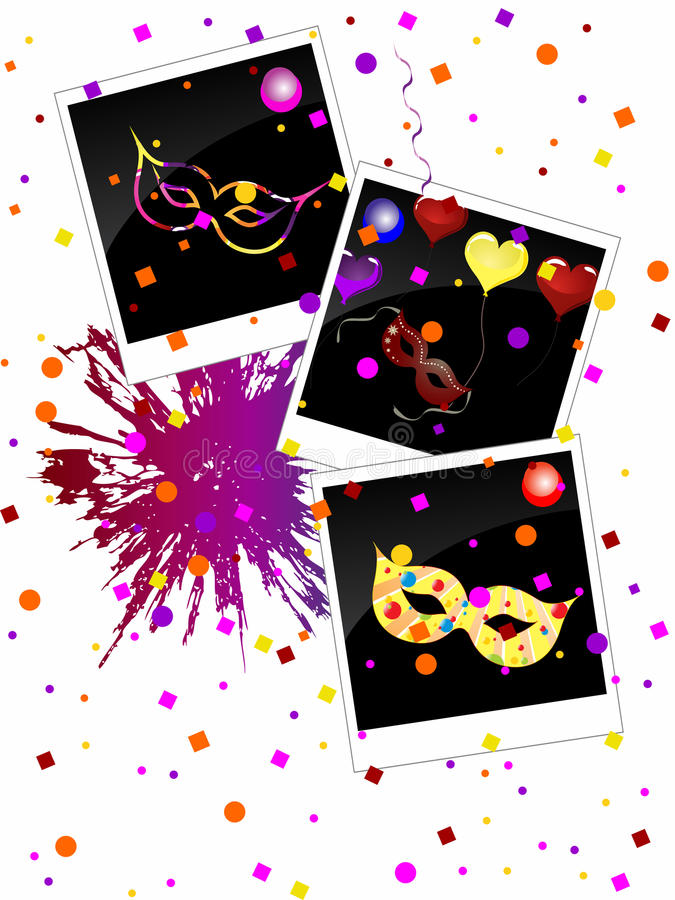 Download Carnival Party Royalty Free Stock Images - Image: 28660639