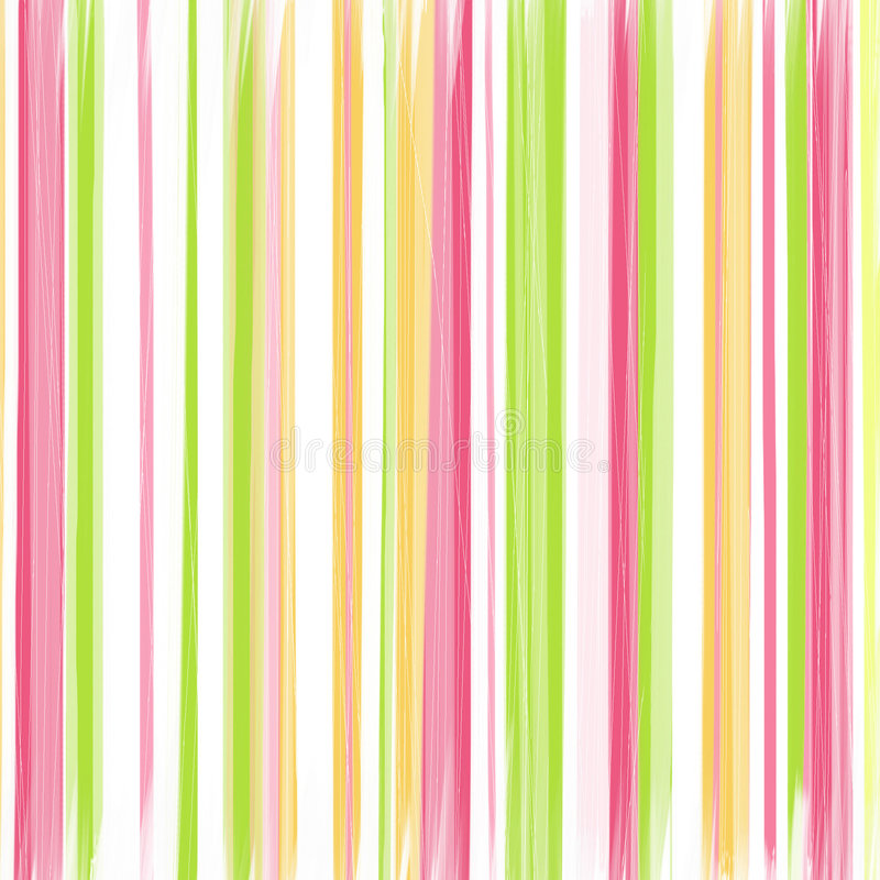 Carnival stripe background. A computer generated colorful stripe background vector illustration