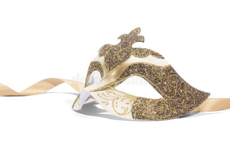 Carnival Venetian mask royalty free stock photos