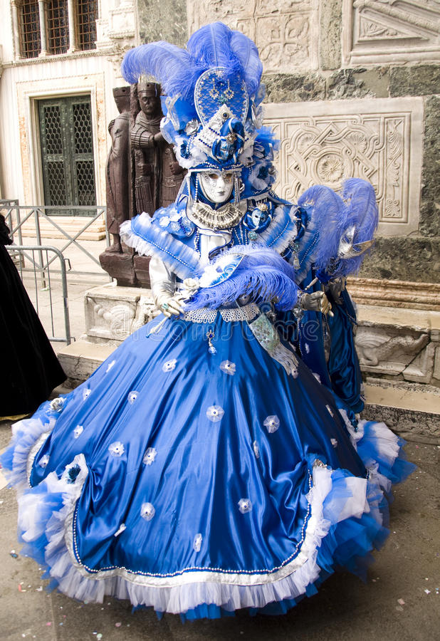 Download The Carnival Of Venice Editorial Photo - Image: 18613806